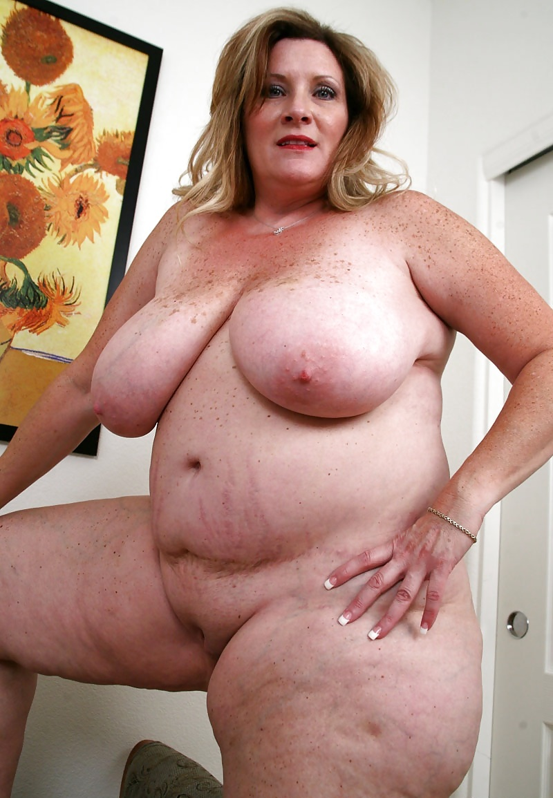 Naked Fat Sexy Ladies