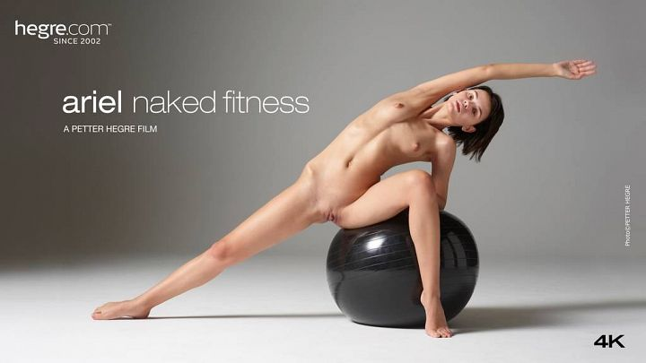 Naked Fit Girls Pics