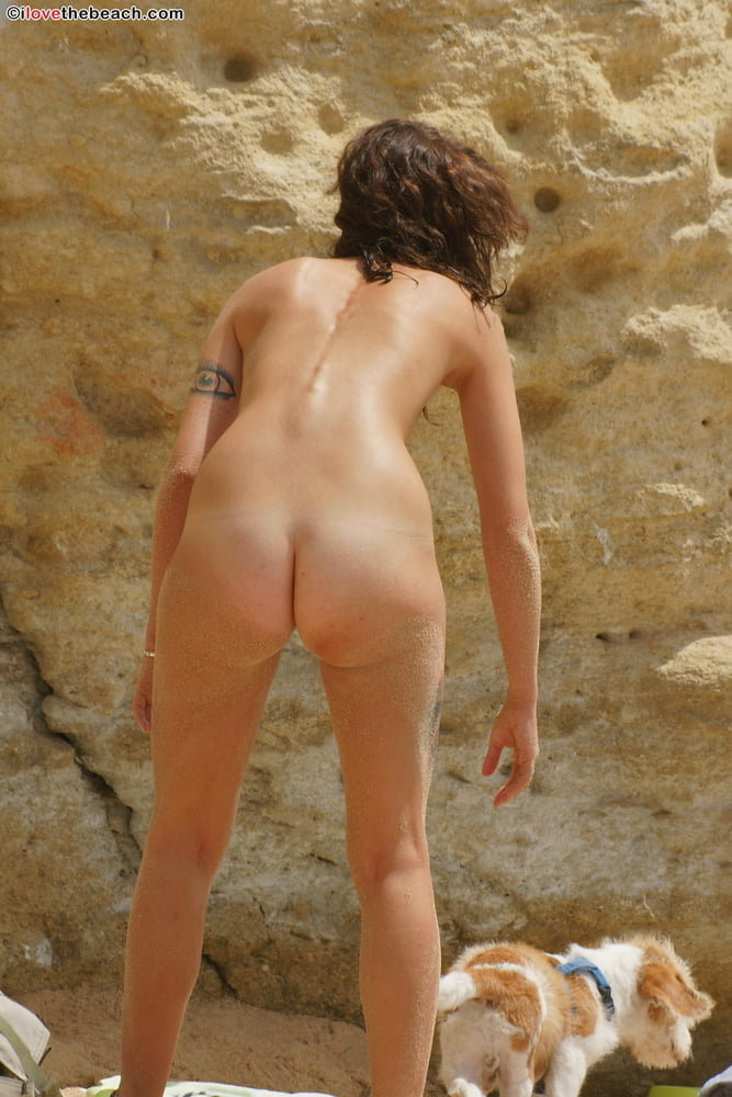 Naked Girls Without Bra