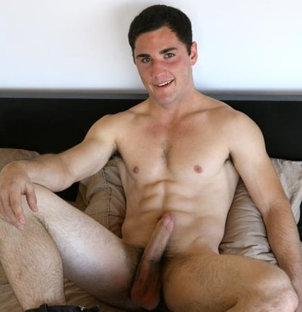 Naked Guys In College
