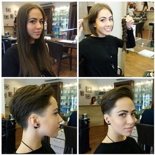 Naked Haircutting Fetish Mesageboard Pictures
