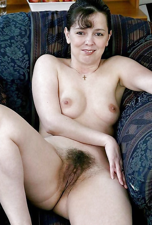 Naked Hairy Sex