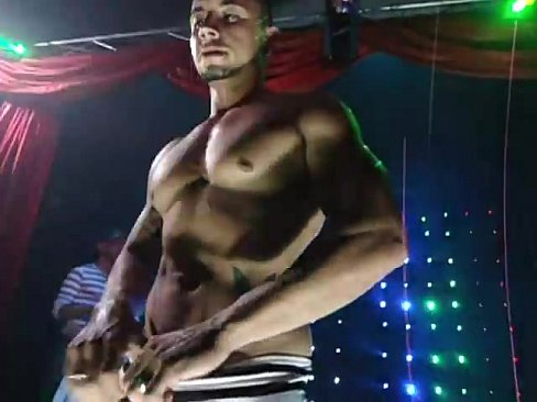 Naked Male Dancers Videos