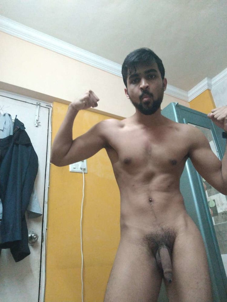 Naked Man Video Chat