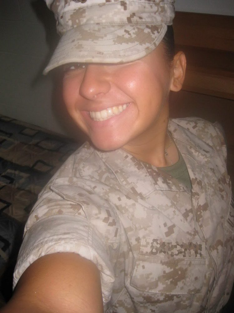 Naked Military Women Pictures