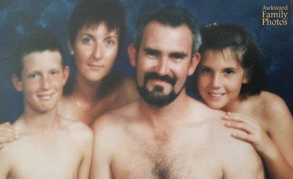 Naked Nudist Family Pictures