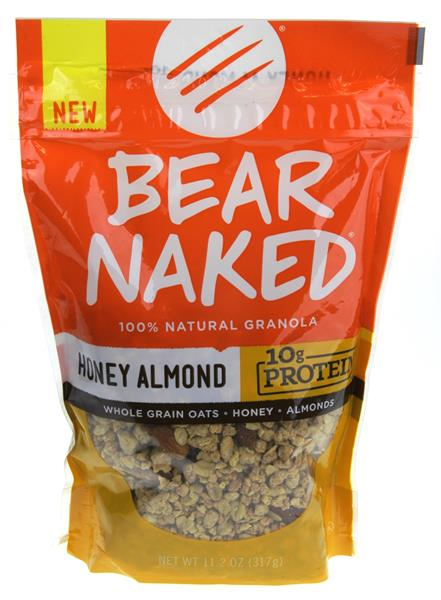 Naked Oatmeal Cereal