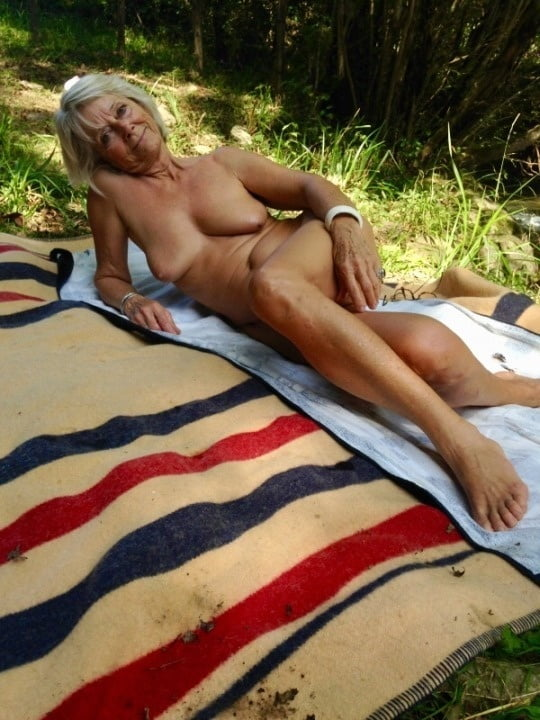 Naked Over Sixty