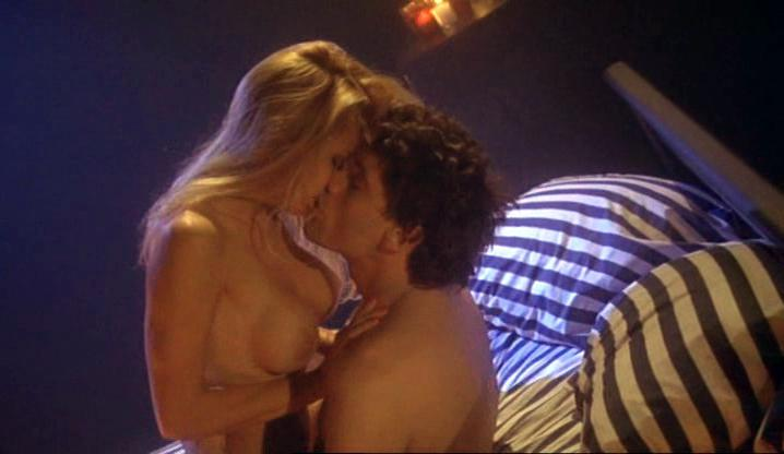 Naked Pam Anderson Video