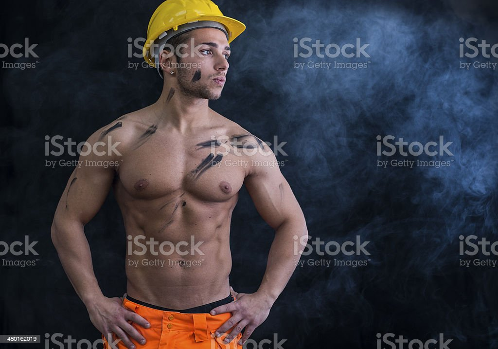 Naked Pics And Construction Workers