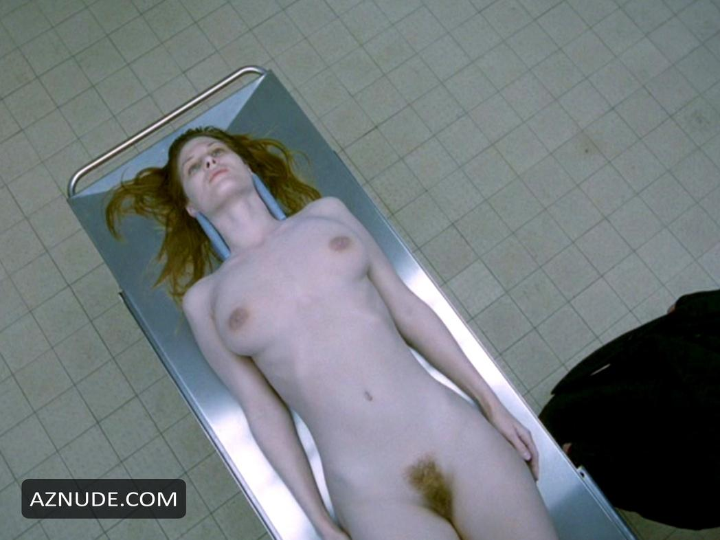 Naked Pictures Of Vinessa Shaw