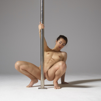 Naked Pole Dancing Videos