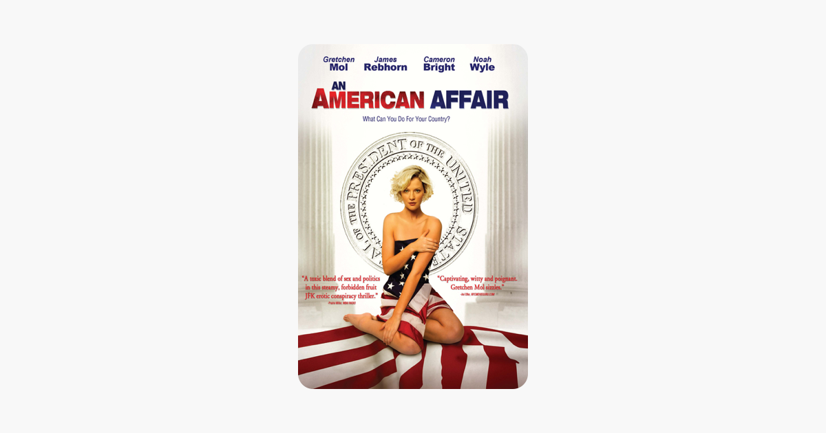 Naked Song American Affair