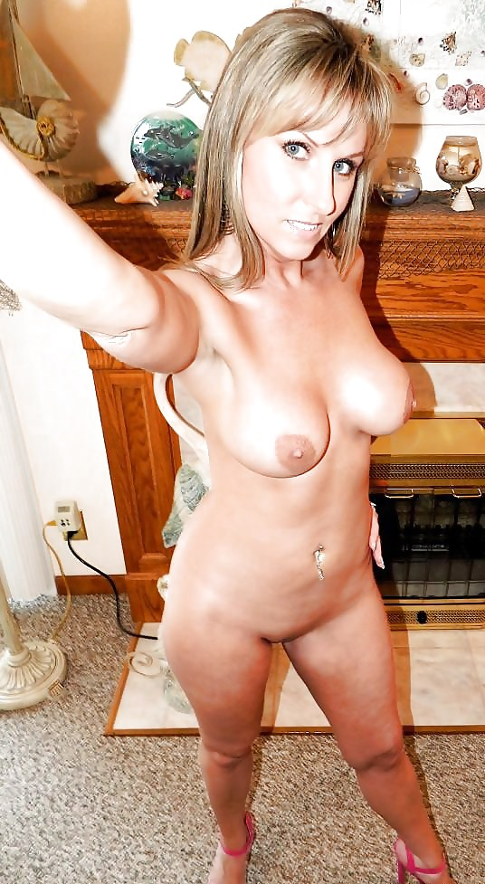 Naked Trophy Wife