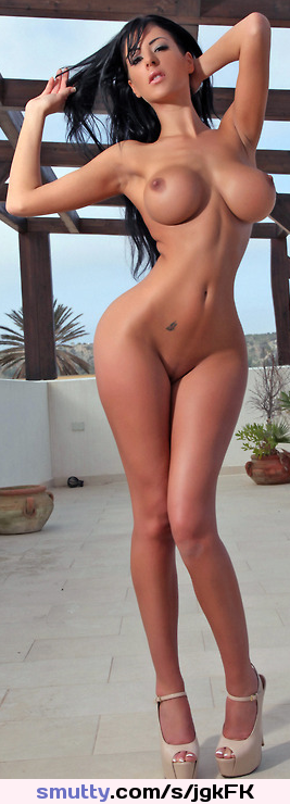 Naked Very Hot Babes