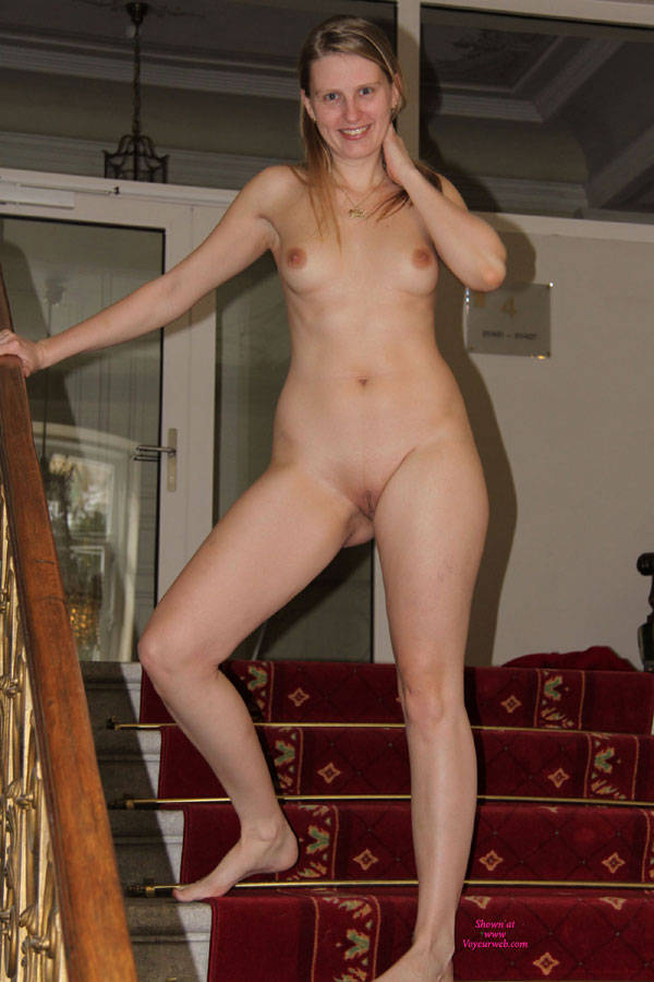 Naked With Girlfriend