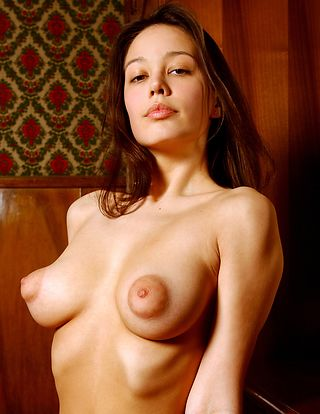 Naked Woman Posters