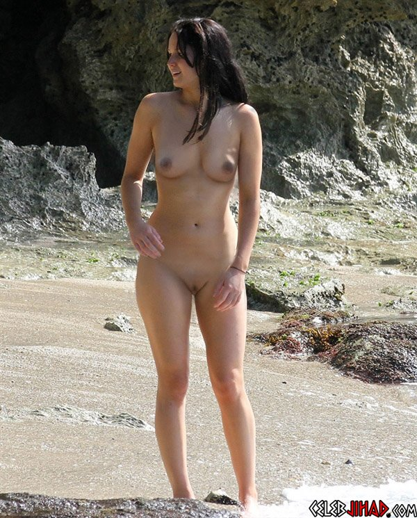 Naked Women And Celebrities