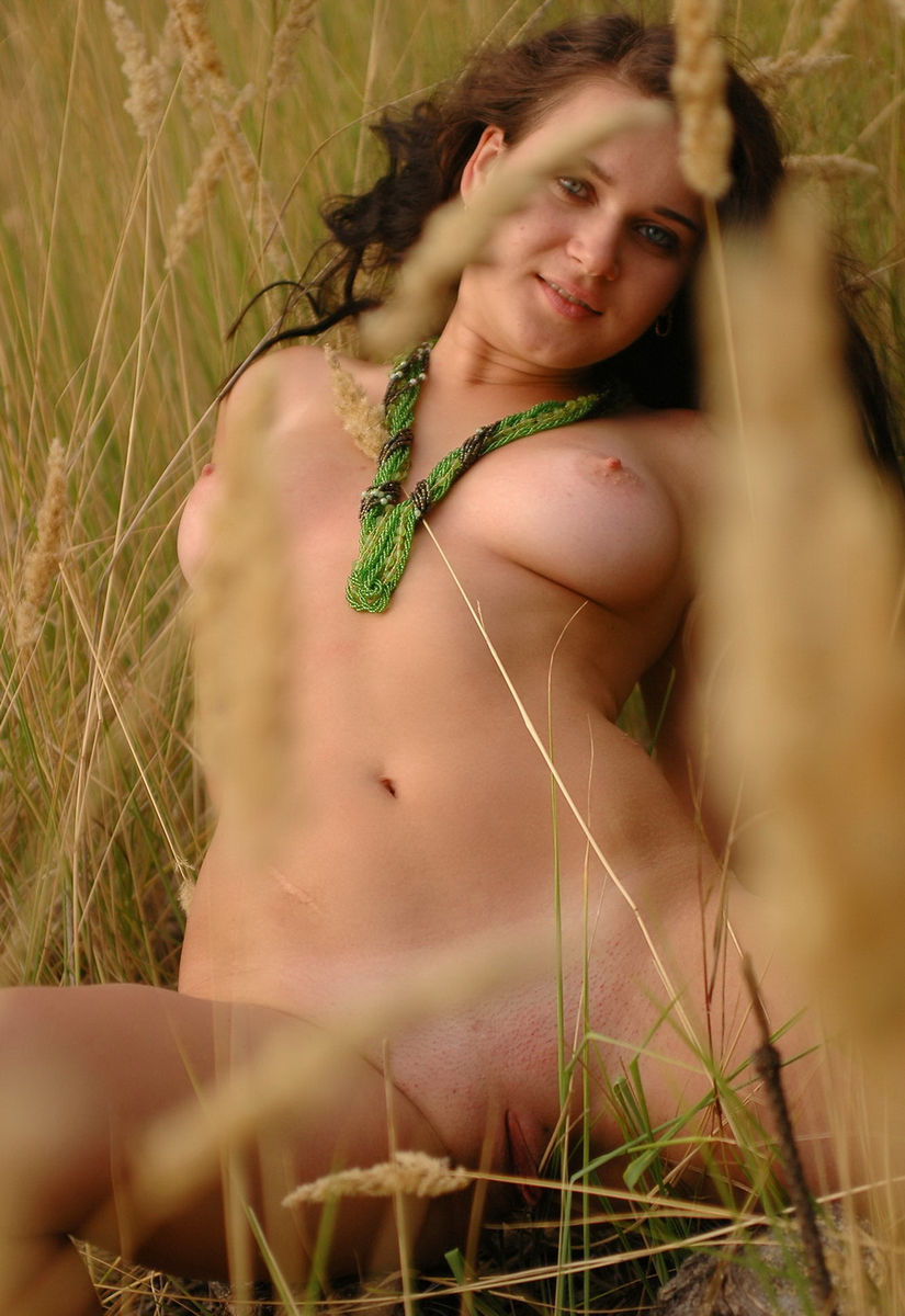 Naked Women With Nice Boobs
