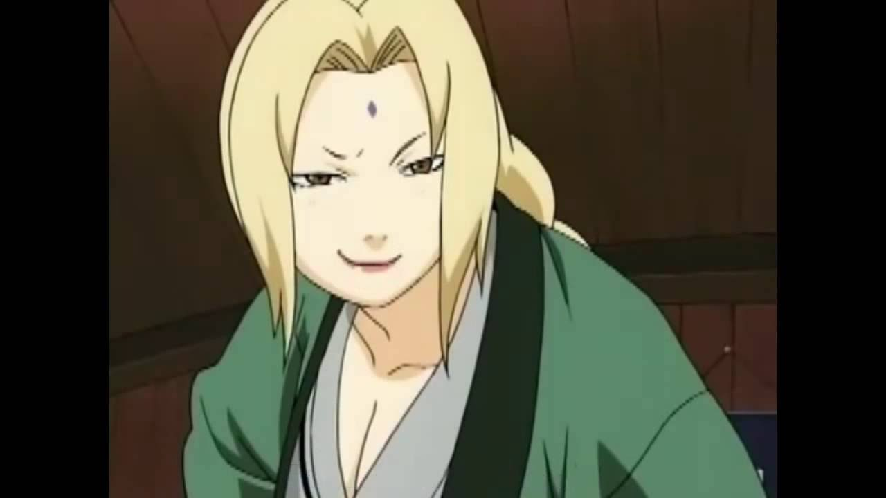 Naruto Pictures Of Naked Ino