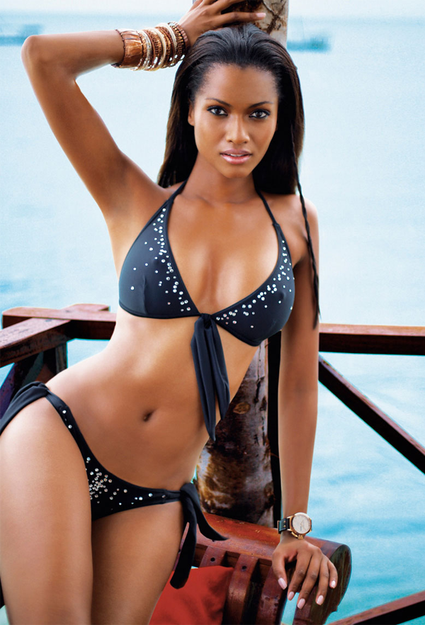 Nonnude South African Models Pictures