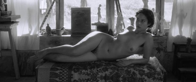 Nude Art Video Preview