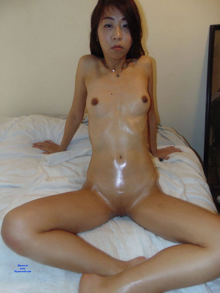 Nude Asian Images