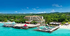 Nude At Sandals Resorts