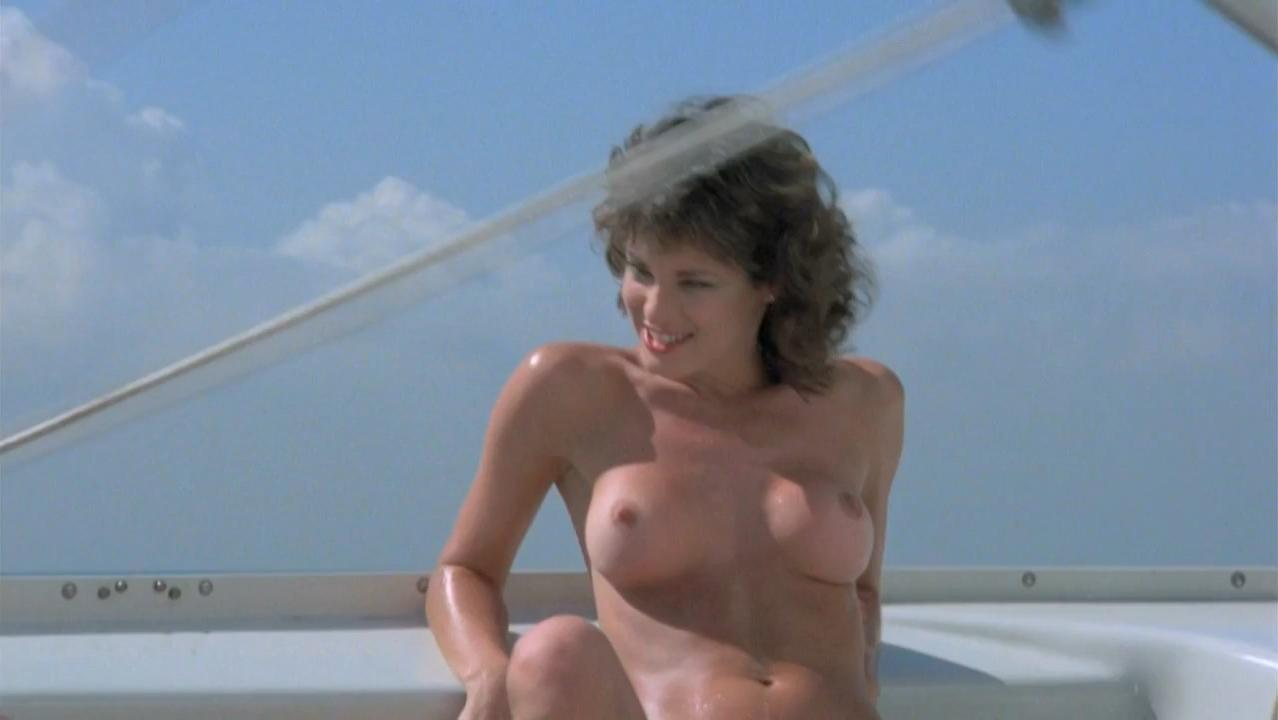 Nude Beach In The Movies