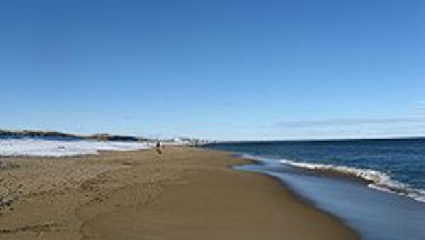 Nude Beaches In The Northeast