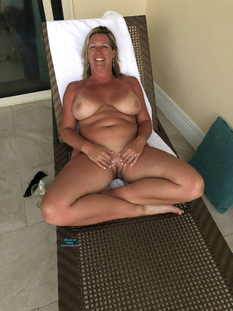 Nude California Housewives Pics