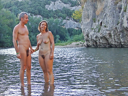 Nude Day Out