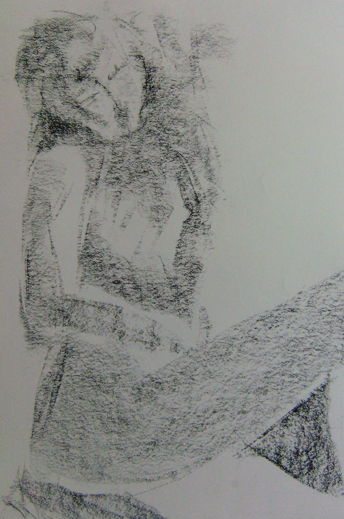 Nude Drawings Sketches Pictures