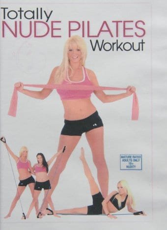 Nude Exercise Dvd Preview