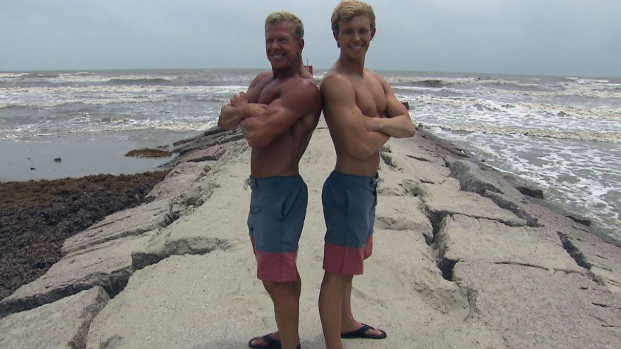 Nude Father Son Picture