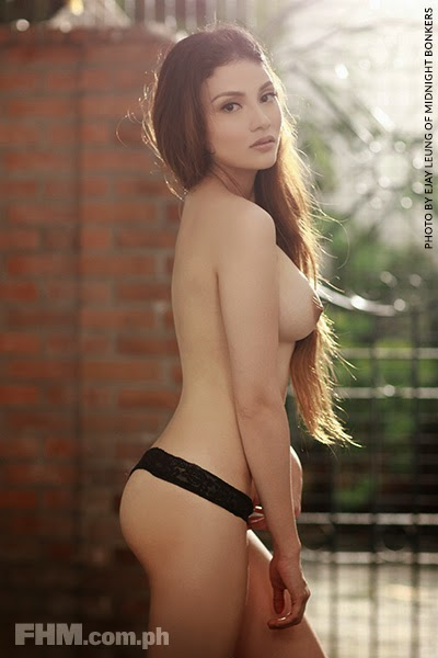 Nude Fhm Girls