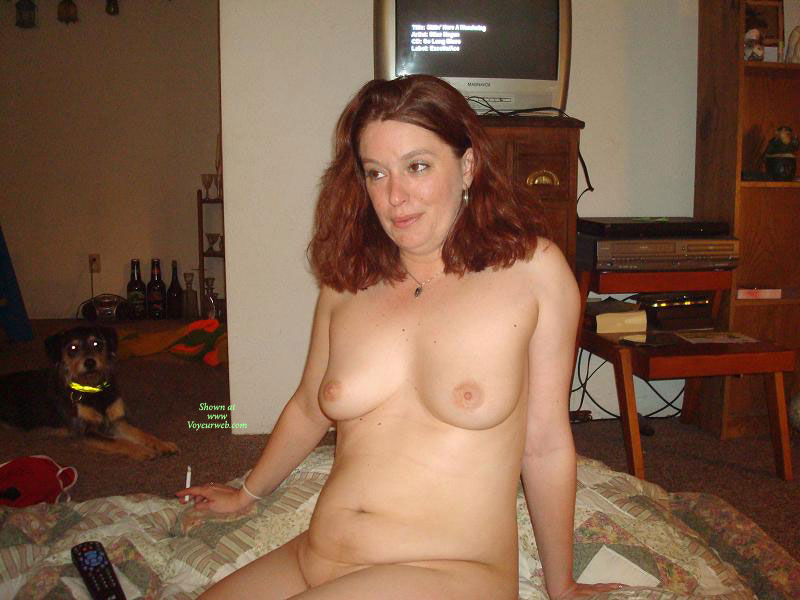 Nude For Friends
