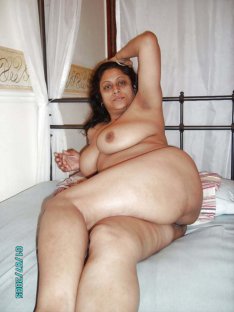 Nude Indian Lady Photo