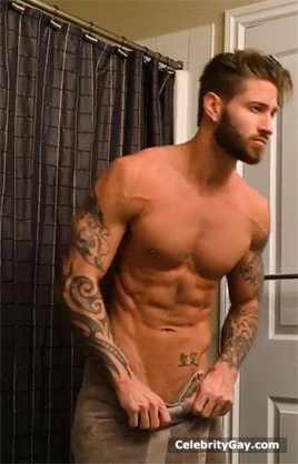 Nude Male Actor Video