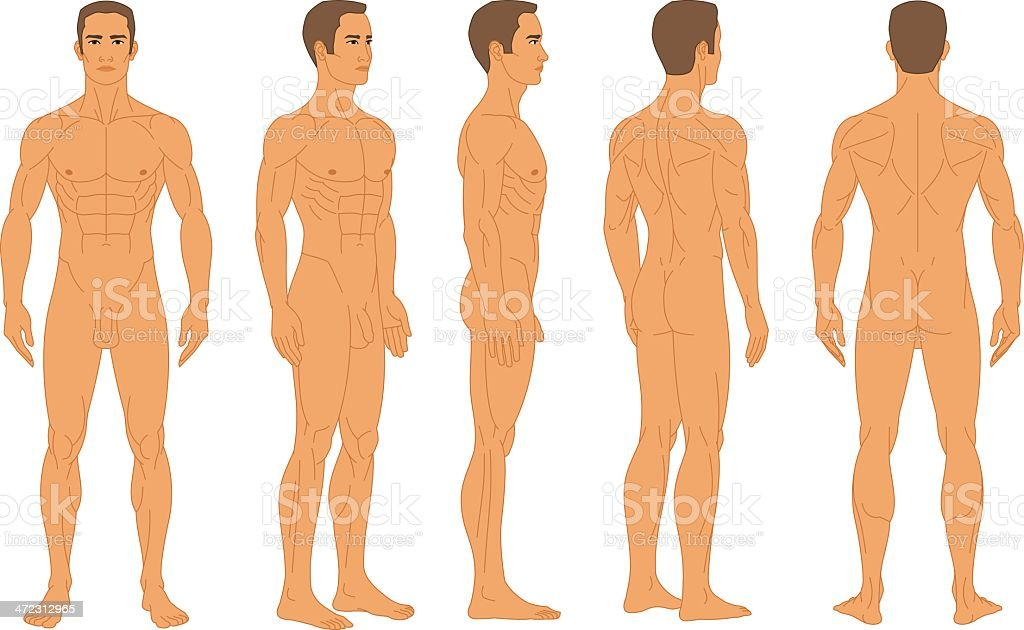 Nude Male And Female Images
