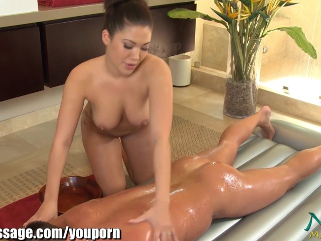 Nude Massage In China