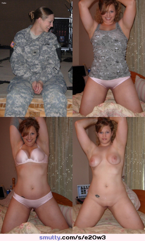 Nude Military But