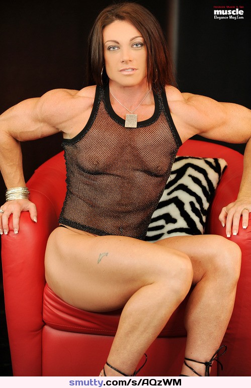 Nude Muscle Wemen Picture Free