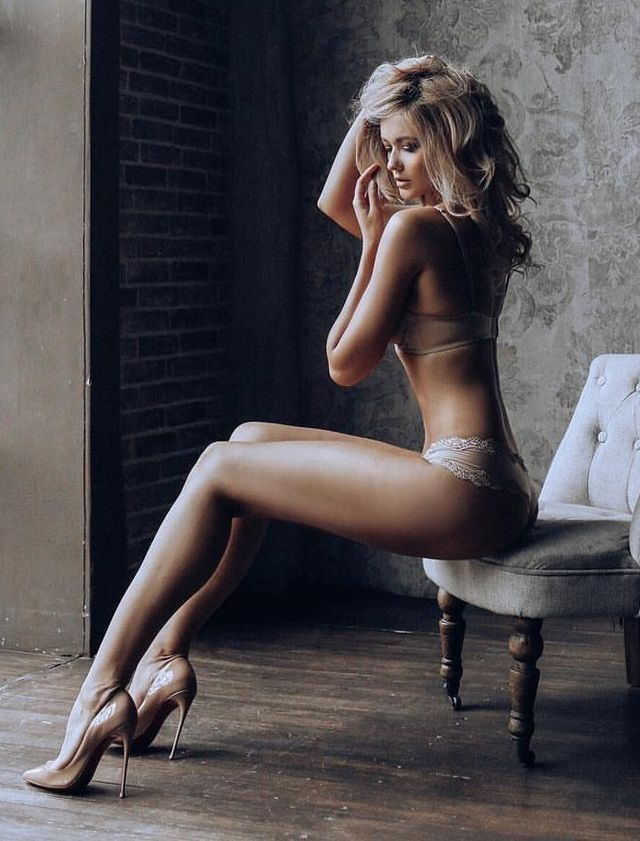 Nude Perfect Photography