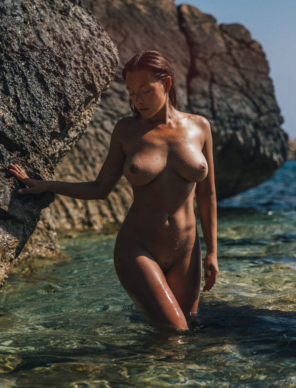 Nude Photos Kelly Summers