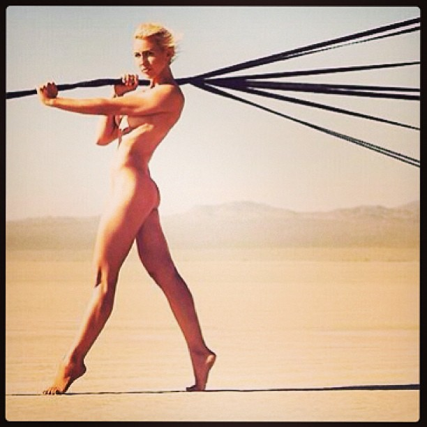 Nude Photos Of Courtney Force