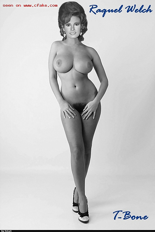 Nude Pic Raquel Welch
