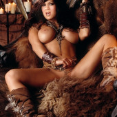 Nude Pics Of Chyna Laurer