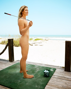 Nude Pics Of Michelle Wie