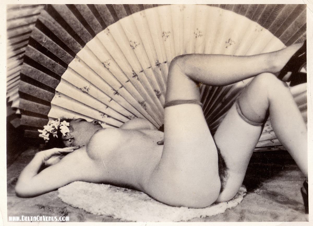 Nude Pictures Of Japanese Women